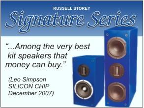 Signature Series Kits